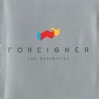 Foreigner - The Definitive
