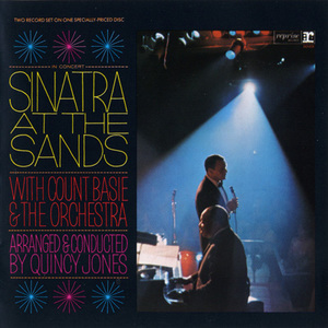 Sinatra At The Sands (Vinyl)