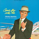 Frank Sinatra - Come Fly With Me (Vinyl)