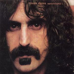 Apostrophe (') (Vinyl)