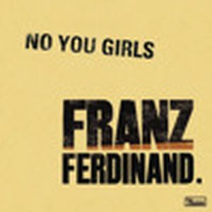 No You Girls (Remixes)