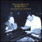 Freddie Mercury - The Rarities Vol.2 (The Barcelona Sessions)