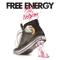 Free Energy - Stuck On Nothing