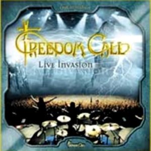 Live Invasion CD1