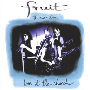 The Trio Album - Live At The Church