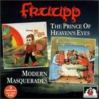 The Prince Of Heaven's Eyes & Modern Masquerades