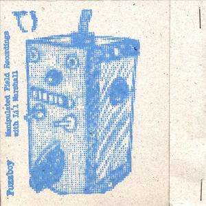 Manipulated Field Recordings With Li'l Marshall
