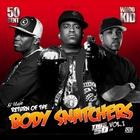 G-Unit - Return Of The Body Snatchers Vol.1