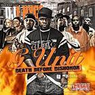 G-Unit - DJ E.Nyce & G-Unit - Death Before Dishonor