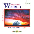G.E.N.E. - Beautiful World CD1