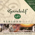 Gandalf - Visions 2001 CD1