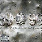 Full Clip: A Decade Of Gang Starr CD 1