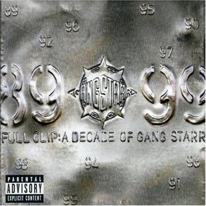 Full Clip: A Decade Of Gang Starr CD 2