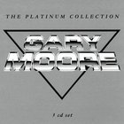 Gary Moore - The Platinum Collection CD3