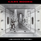 Gary Moore - Corridors Of Power (Vinyl)