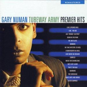 Tubeway Army. The Premier Hits