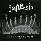 Genesis - Live Over Europe CD1