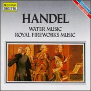 Water Music, Royal Fireworks Music