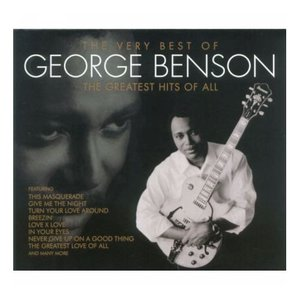 The Very Best of George Benson