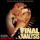 George Fenton - Final Analysis