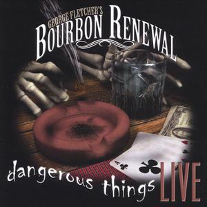 Dangerous Things - Live