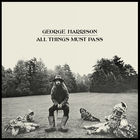 George Harrison - All Things Must Pass CD1