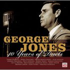 George Jones - 40 Years Of Duets