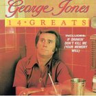 George Jones - 14 Greats
