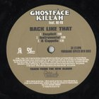 Ghostface Killah - Back Like That (CDS)