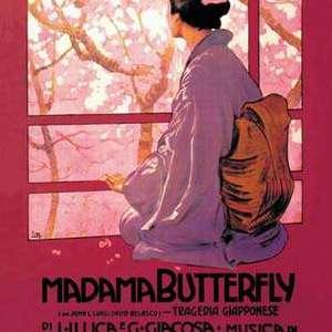 Madama Butterfly CD1