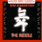 Gigi D'Agostino - The Riddle (CDS)