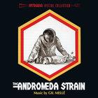 The Andromeda Strain (Vinyl)