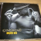Ginuwine - Greatest Hits (UK Version)
