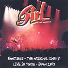Live In Tokyo Bootleg 1980