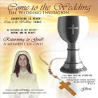 Come to the Wedding! - The Invitation