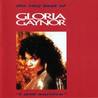 Gloria Gaynor - The Very Best Of Gloria Gaynor