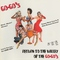 Go-Go's - Return To The Valley Of The Go-Go's CD1