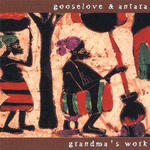 Grandma's Work