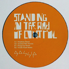 Standing In The Way Of Control Remixes
