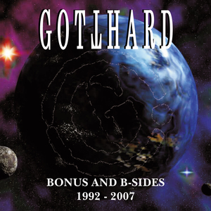 Bonus And B-Sides 1992-2007
