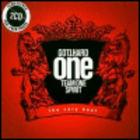 Gotthard - One Team One Spirit CD1