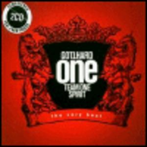 One Team - One Spirit CD2