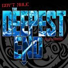 Gov't Mule - The Deepest End - CD1