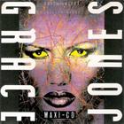 Grace Jones - Love On Top Of Love (CDM)