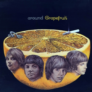 Around Grapefruit (Reissue 2008)