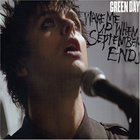 Green Day - Wake Me Up When September Ends (CDS)