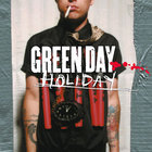Green Day - Holiday (CDS)