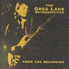 Greg Lake - From the Beginning: Anthology CD1