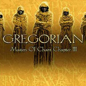 Masters of Chant Chapter III