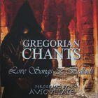Gregorian Chants - Love Songs & Ballads CD1